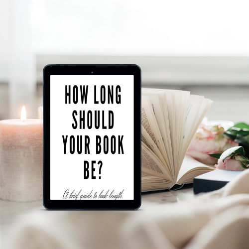 How long should your book be?